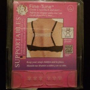 73ea479965253 Intimates   Sleepwear - Fine-Tune Supportables Bra Strap Clip